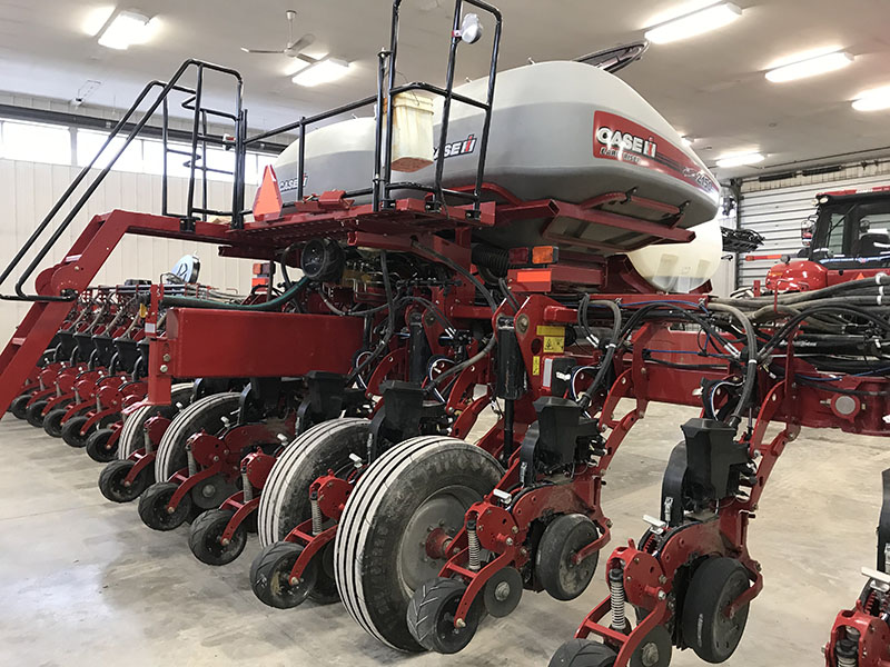 2019 CASE IH 2150 EARLY RISER 24 ROW PLANTER