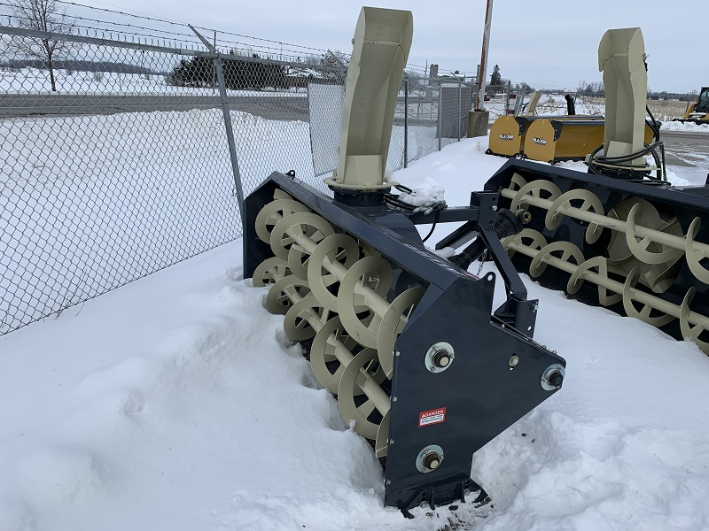 2020 FARM KING YC9620Q-4 SNOW BLOWER
