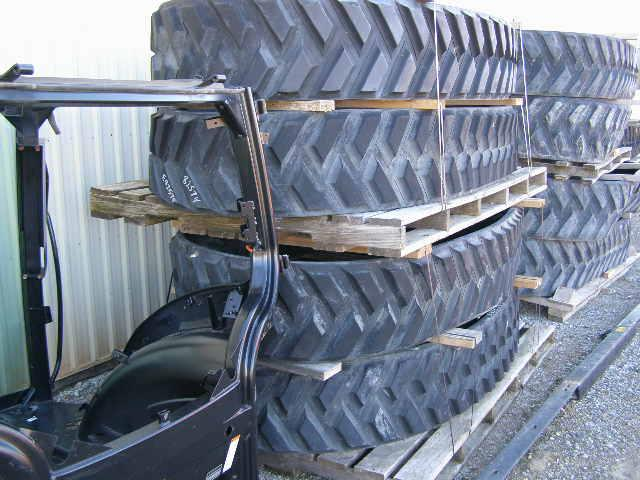 2013 RUBBER TRACKS FOR CASE IH STEIGER