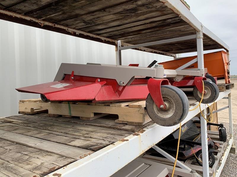 2017 VENTRAC LM520 FLIP UP MOWER DECK