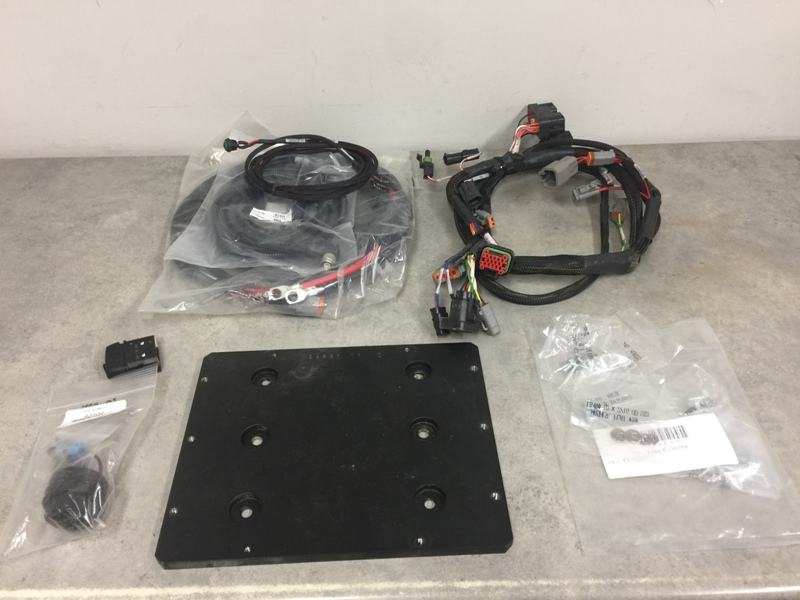 AUTOPILOT PLATFORM KIT FOR KUBOTA M7