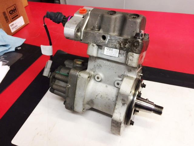 NEW CASE IH REMAN INJECTION PUMP