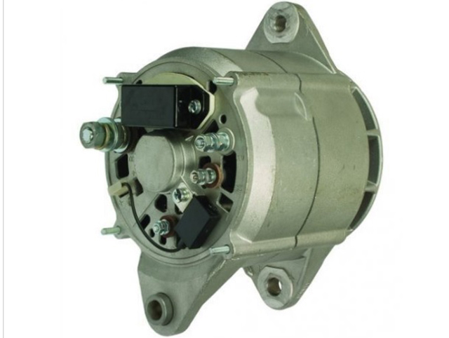 NEW BOSCH ALTERNATOR