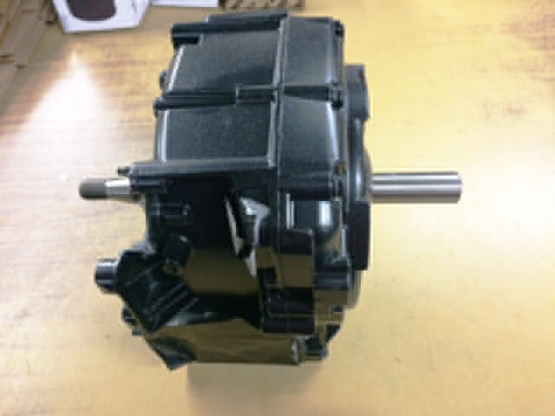 NEW BRIGGS AND STRATTON SHORT BLOCK ENGINE