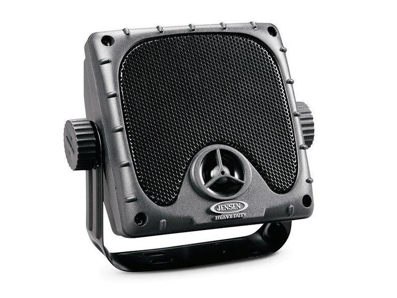 FULLY WEATHERPROOF PAIR OF SPEAKERS