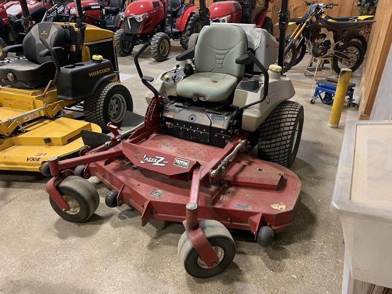 2006 EXMARK LASER Z XS ZERO TURN MOWER