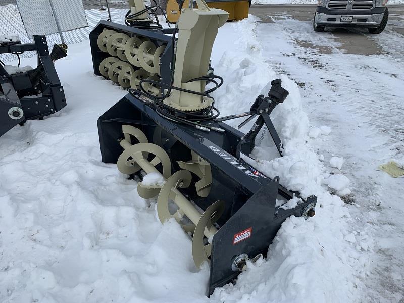 2020 FARM KING ALLIED YC6610-4 SNOW BLOWER