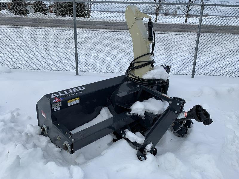 2020 FARM KING ALLIED YC8420G-4 SNOW BLOWER