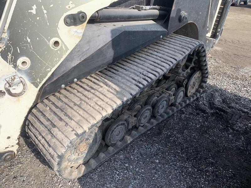 2014 TEREX PT-110 FORESTRY MODEL TRACK LOADER