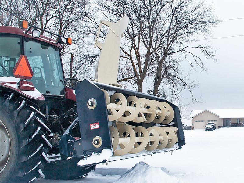 2020 FARM KING ALLIED YC9620Q-4 SNOW BLOWER