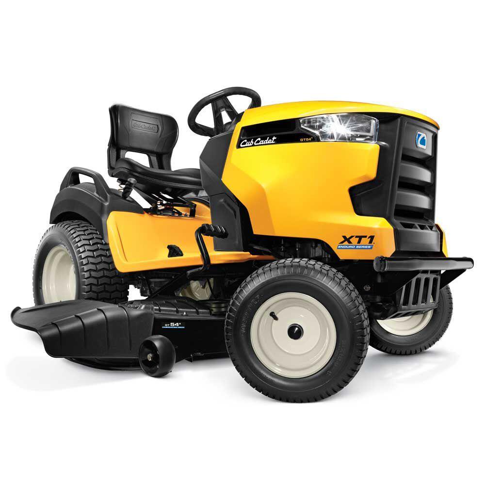 2021 CUB CADET XT1 GT54 LAWN TRACTOR