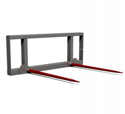 2020 HORST DOUBLE PRONG BALE SPEAR