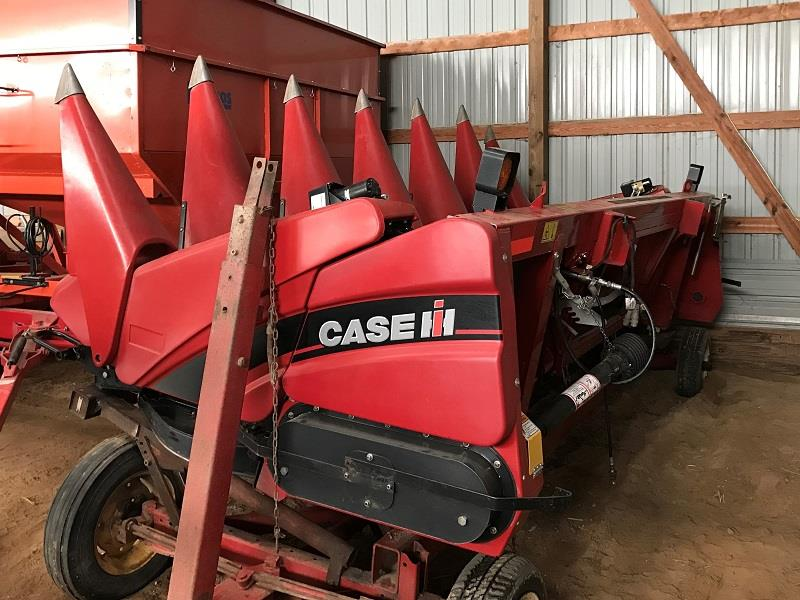 2014 CASE IH 4206 CORN HEAD