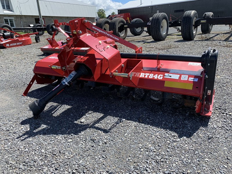 2020 BUSH HOG RT84G-1R ROTOTILLER