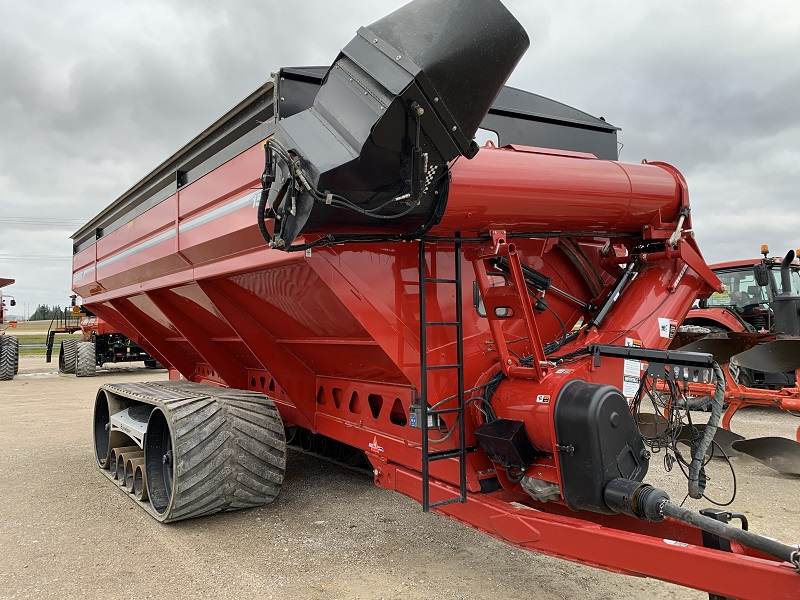 2017 BRENT 1596 AVALANCHE GRAIN CART