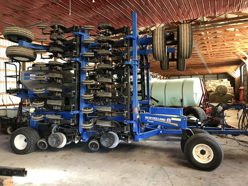 2018 NEW HOLLAND P2085 AIR DISC DRILL