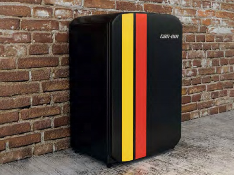 2020 CAN-AM VINTAGE STYLE BAR FRIDGE