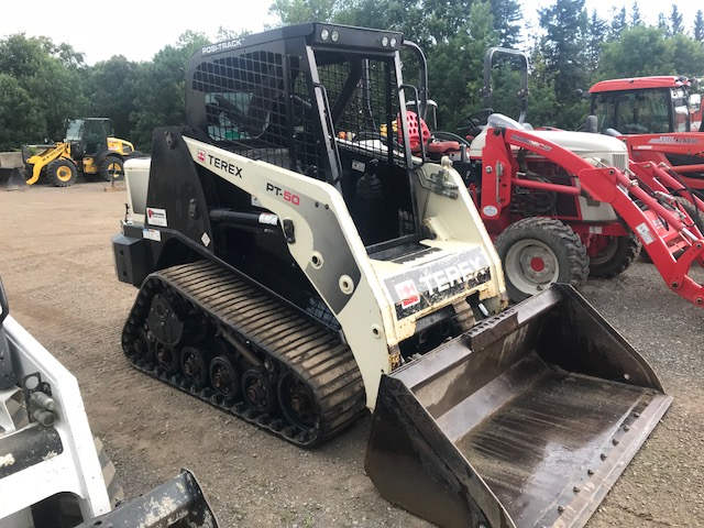 Terex/ASV PT50 for sale