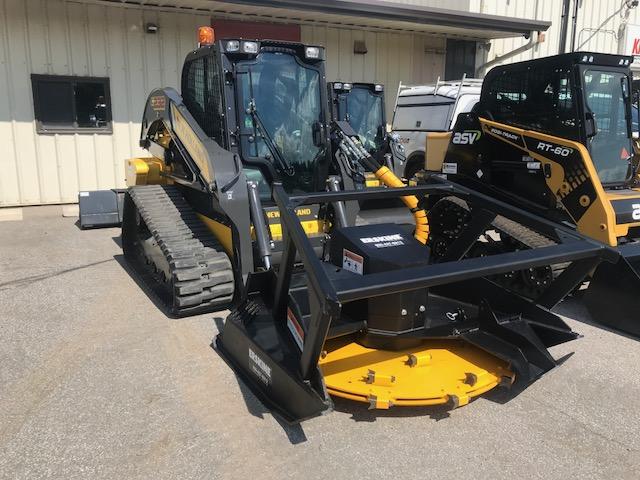 New Holland C232 track loader for sale