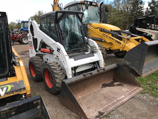Bobcat S185 for sale - only 350 hrs !!!