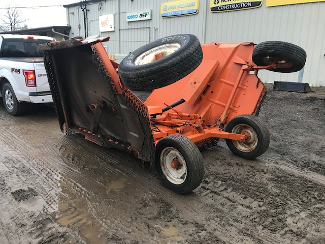 Woods 15' Batwing Mower for sale