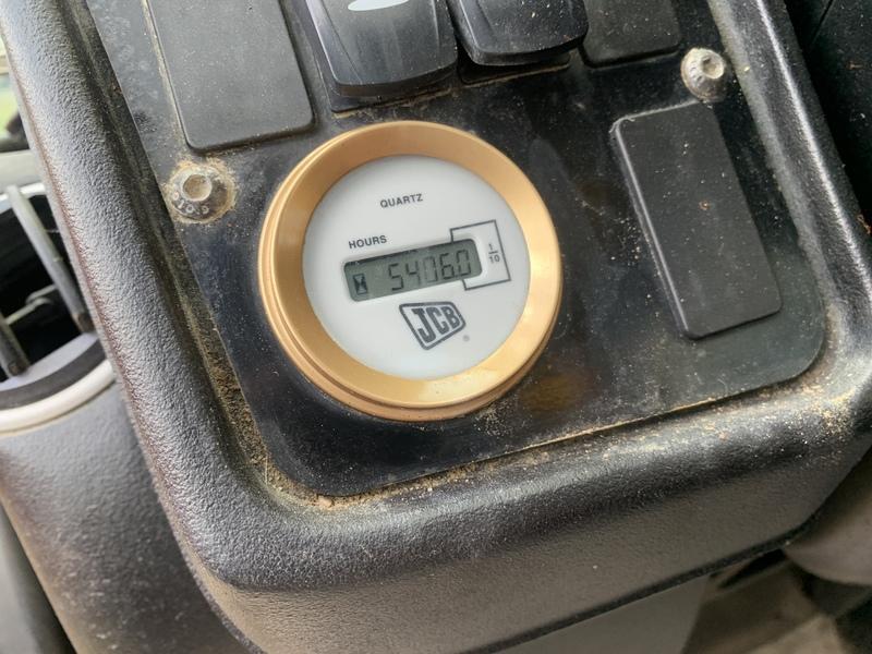 JCB 510-56 Telehandler