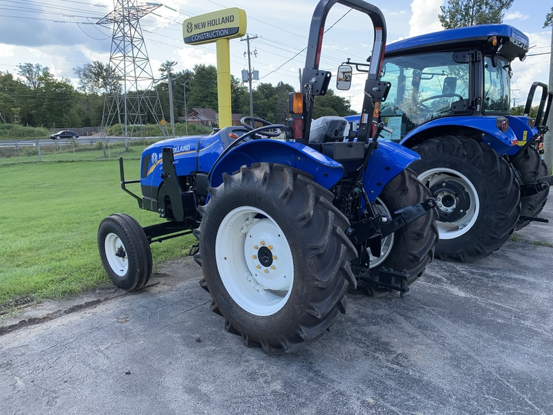 New Holland Workmaster 60 Tractor