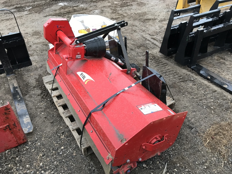Flail more for sale - New Holland 918L