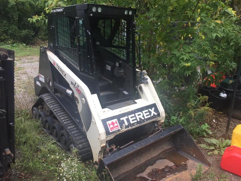 Terex/ASV PT30