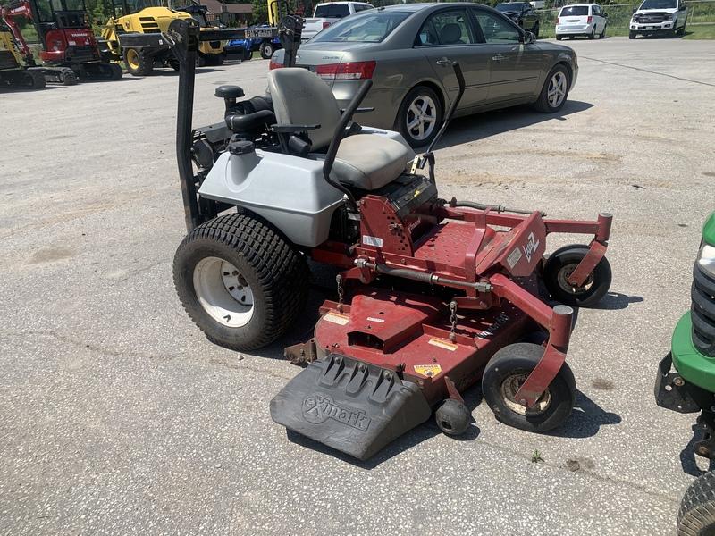 """Exmark Lazer Z 60"""" zero turn mower"""