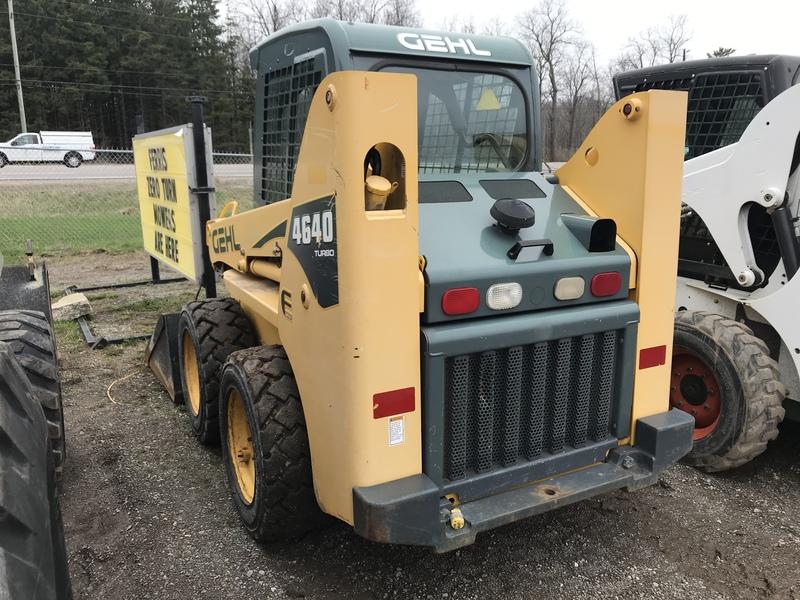 REGIONAL TRACTOR | Tractor Details