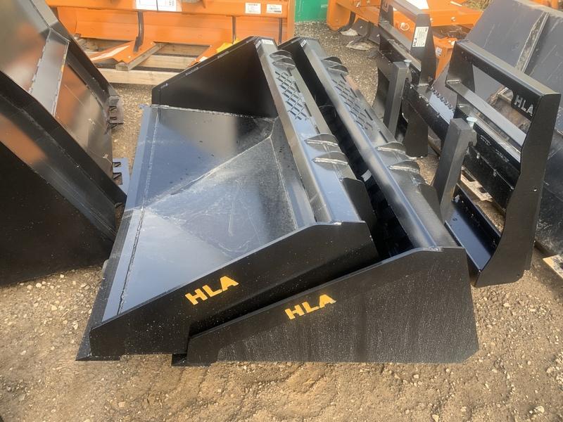 HLA Custom SWALE buckets for sale