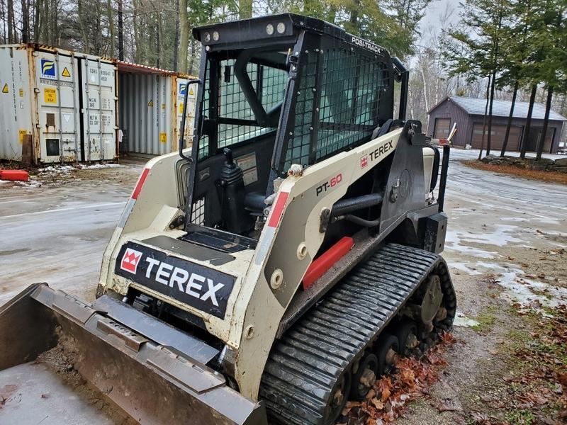 Terex ASV PT60 for sale